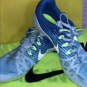 Nike Rival M Track and Field Spikes